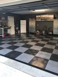 Garage Flooring Archives - RaceDeck