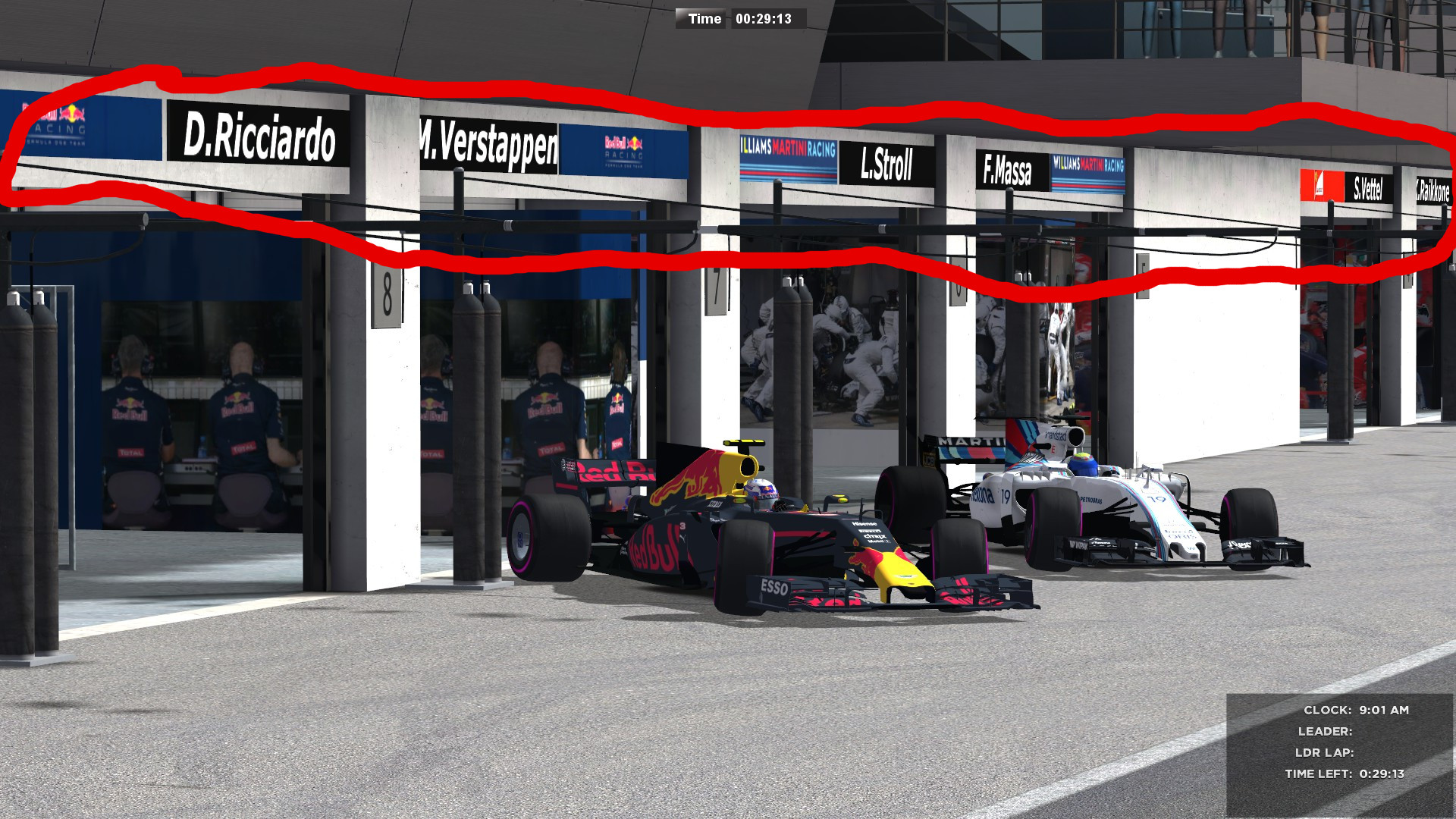 F1 2017 Drivers Update Drivers Name Entrance Tag Cf1l F1 2017 Ams Update