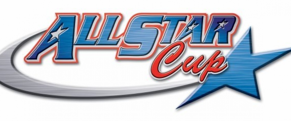 All Star Cup Logo 2014