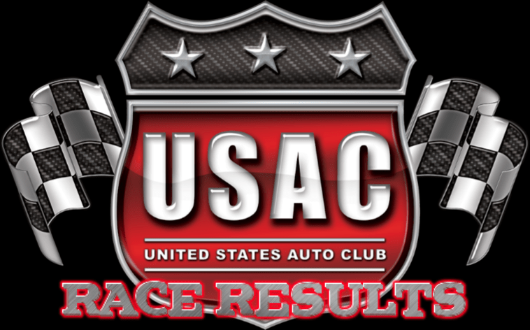 USAC Southwest & West Coast Sprint Car Results