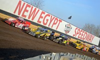 New Egypt Speedway Modifieds by the Numbers In 2015