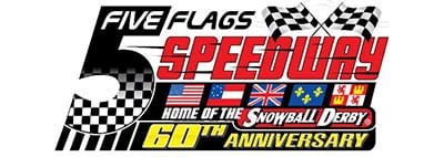 Five Flags Speedway Driving Experience   Ride Along Experience