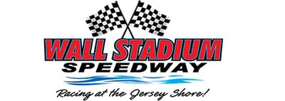 Wall Stadium Speedway Driving Experience   Ride Along Experience