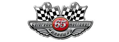Colorado National Speedway Driving Experience | Ride Along Experience