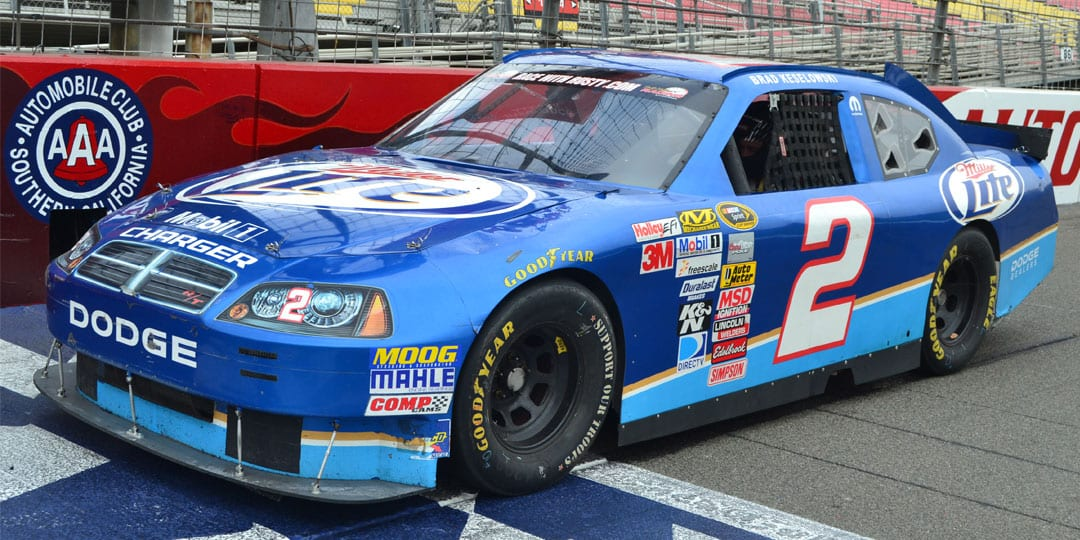 $99 8 Lap Driving Exp. or Save 70% OFF 12 or 16 Lap Driving Exp. at Richmond Int'l Raceway October 28th – 29th