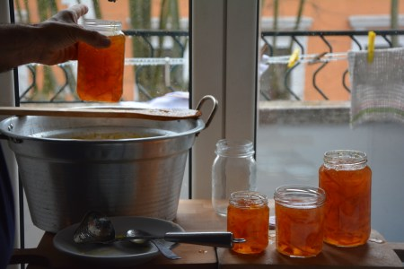 Marmalade French Meaning