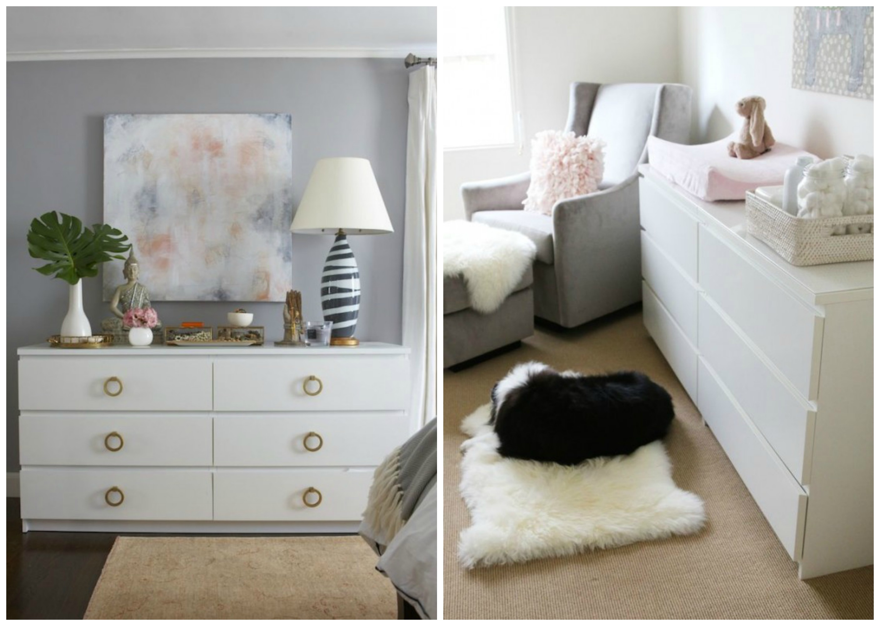 Ikea Malm 6 Drawer Dresser Ikea Trip Planning And Inspiration | Round Two - Rachel Emily