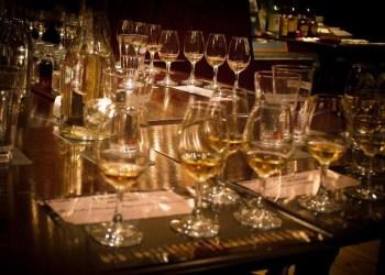 Whiskey Appreciation Session 2