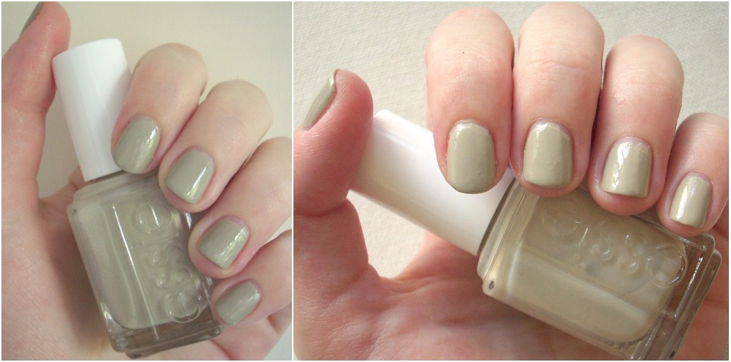 Essie Neutral Nail Polish Swatches Hession Hairdressing