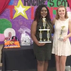 Shekaah and Christina 2016 RGT Winners