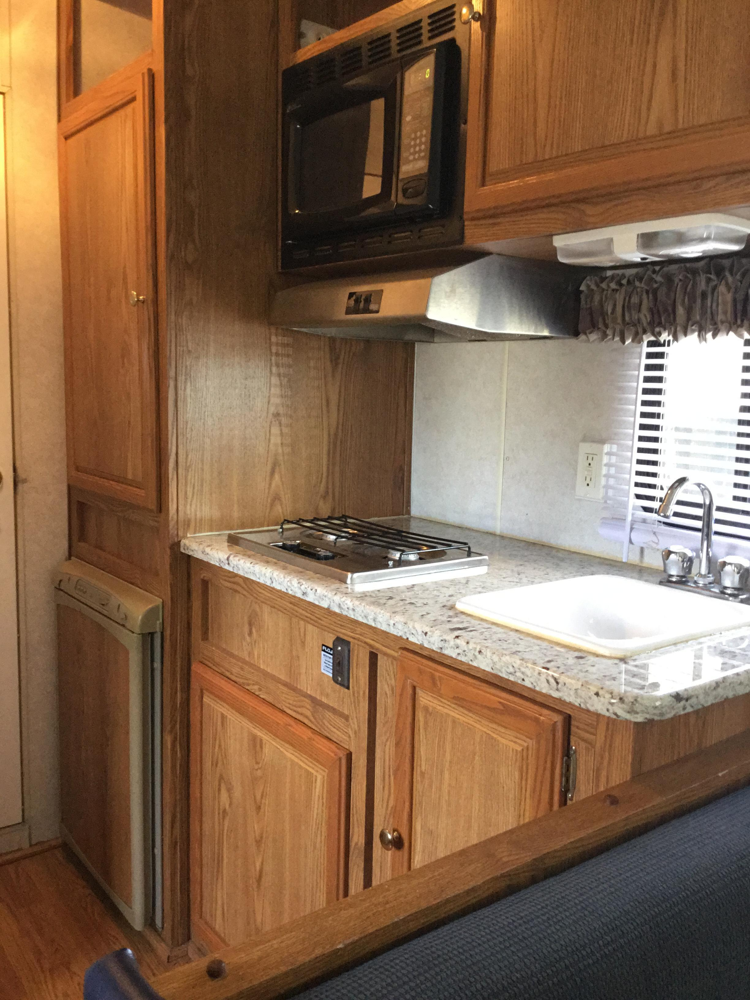 Used Kitchen Cabinets York Region 2006 Vintage Rvt For Sale In Guelph 17900
