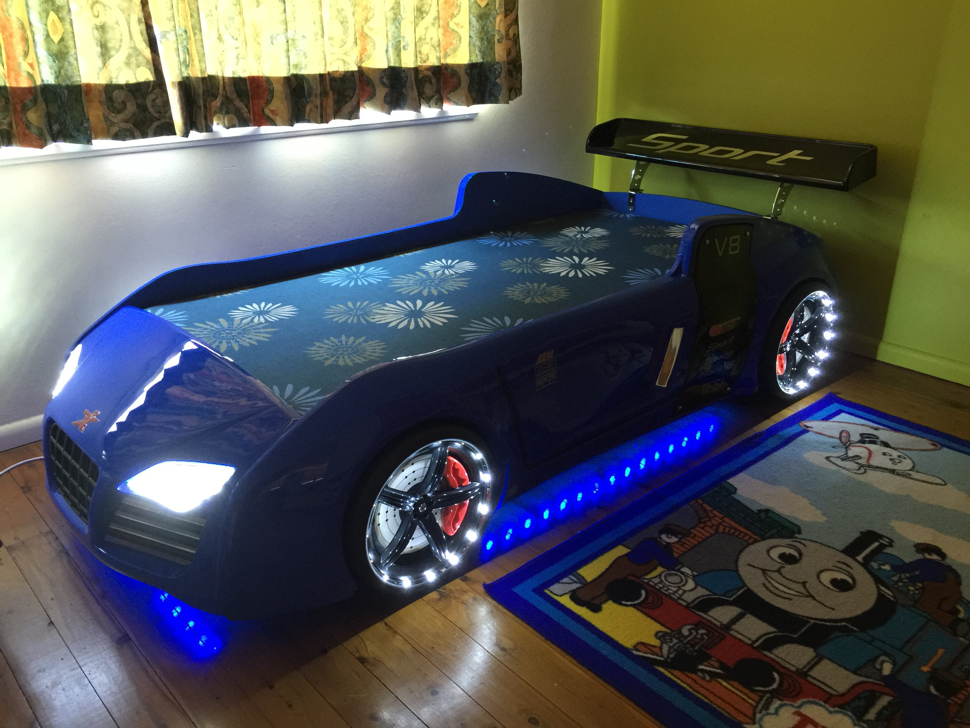 Kids Beds Melbourne Racing Car Beds For Sale In Melbourne Now Online Little