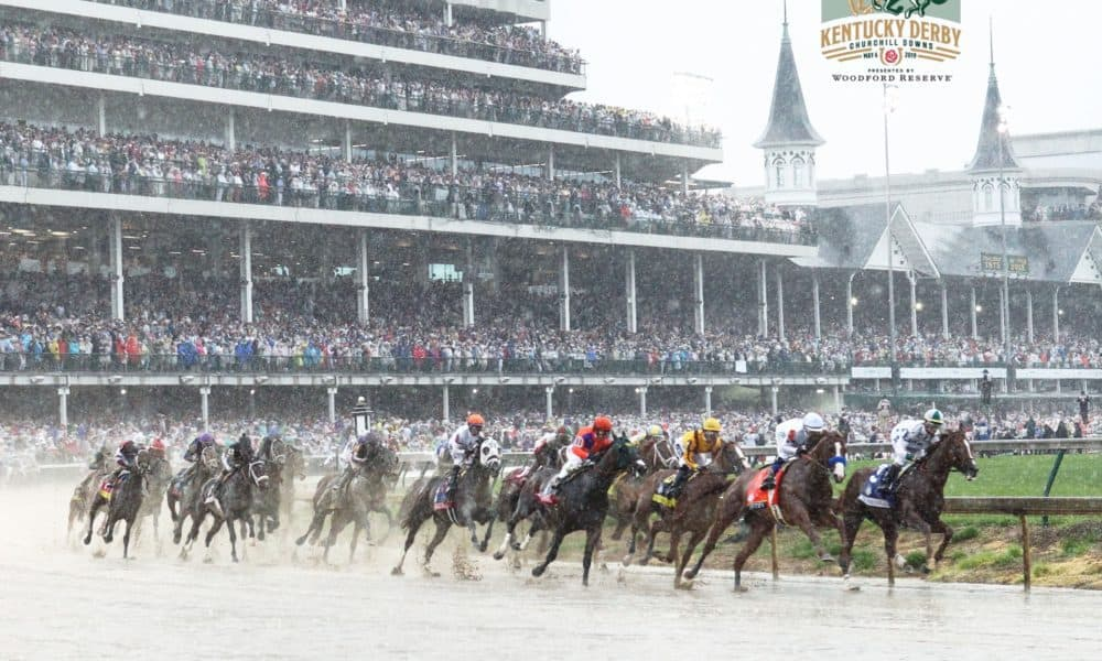 Kentucky Derby Contenders, Picks and Results Thoroughbred Racing Dudes