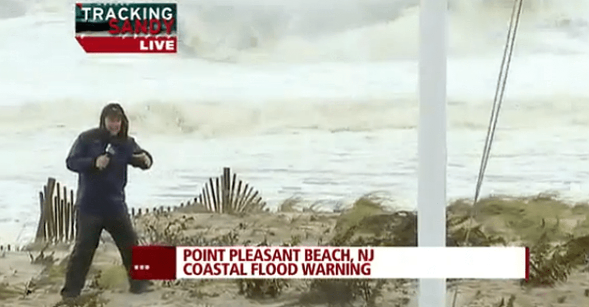the weather channel live hurricane coverage