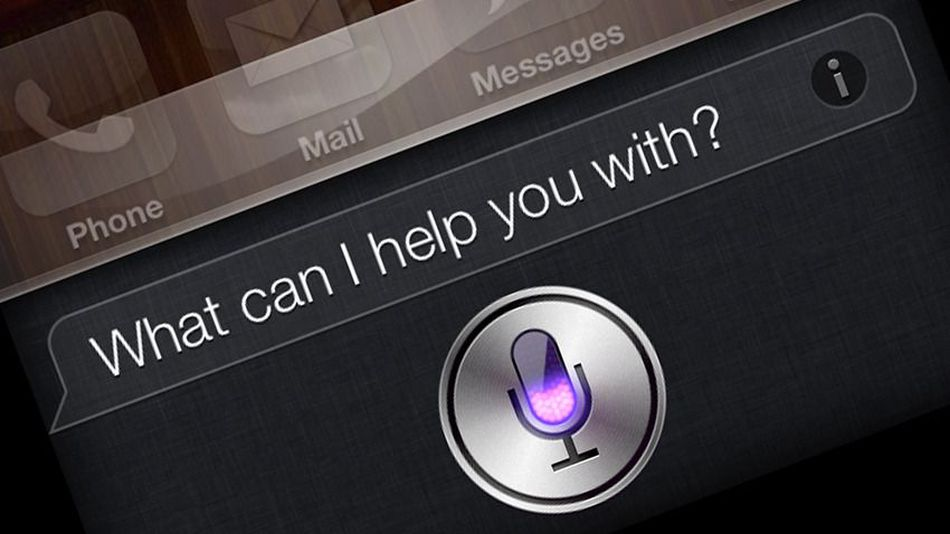 Siri's all grown up...