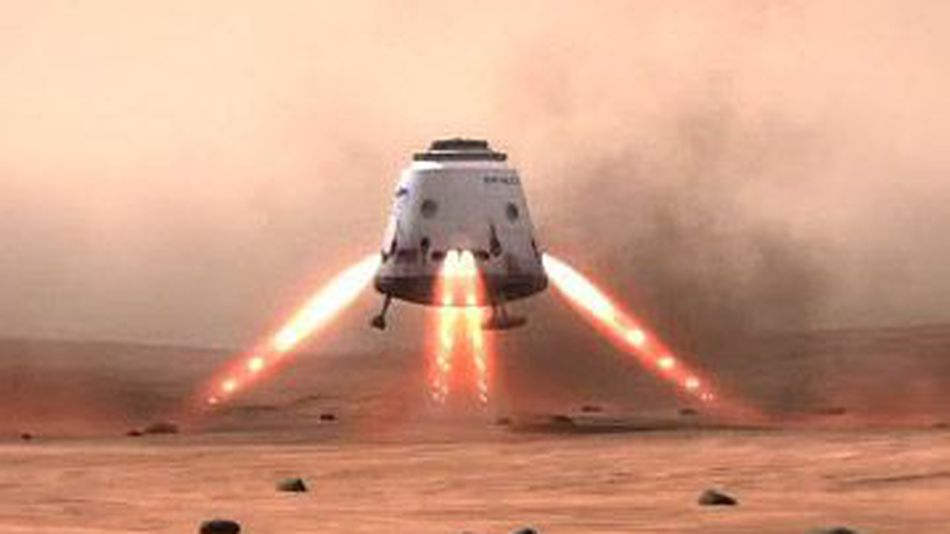 Elon Musk Car In Spac Wallpaper How Spacex Plans To Take Over Where Shuttle Left Off Video