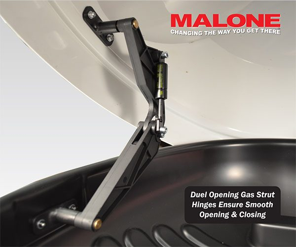 Malone Cargo 16 Mpg901 Rack Evasion