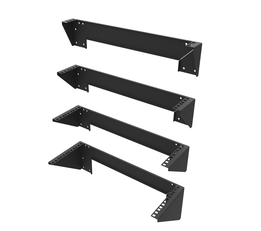 Wall Mounted Shelves Canada Server Racks Rack Shelves Rackmount Monitors Racksolutions