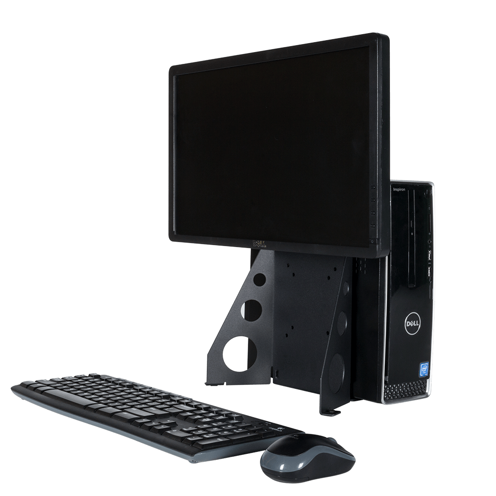 All In One Dell Optiplex Micro Pcs Wall Mount