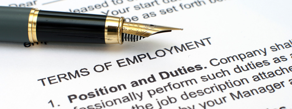 Employment Agreements and Litigation Lawyer Westlake Village