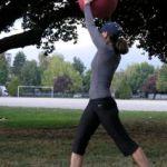 UGI Woodchops | Radiance Wellness by Shari Feuz