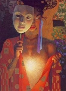 """Intimacy"", by Thomas Blackshear"