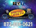 Dimension Latina Fm