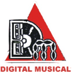 Radio Digital Musical