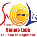 Sol Stereo 99.1 FM