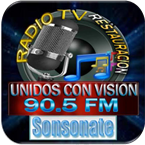 Vision 90.5 FM Radio TV Restauración