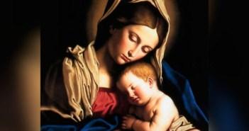 """Relación del cristiano con la Virgen María no se reduce a """"corazonadas"""""""