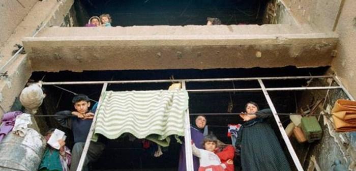 Un nuevo Nuncio para Jordania e Irak, tierra golpeada por persecución de cristianos