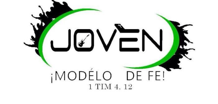 JOVEN MODELO DE FE