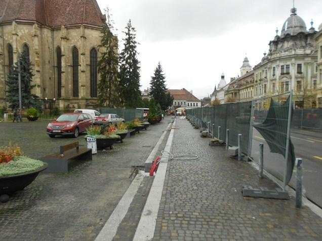Piaţa Unirii Cluj