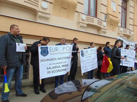 protest politisti3 SM