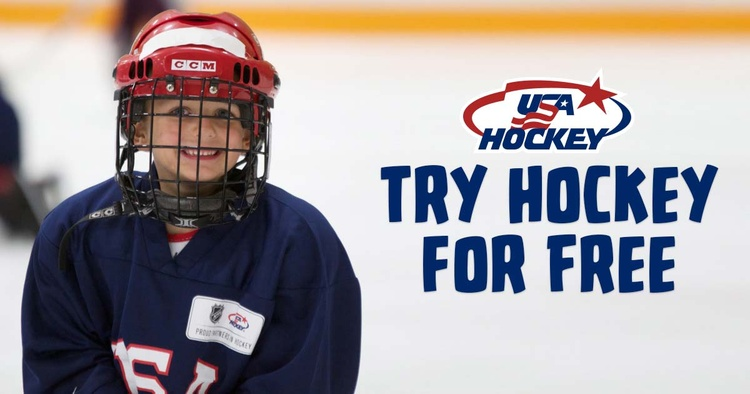 Try Hockey For Free Day At Greenheck Fieldhouse News Wsau