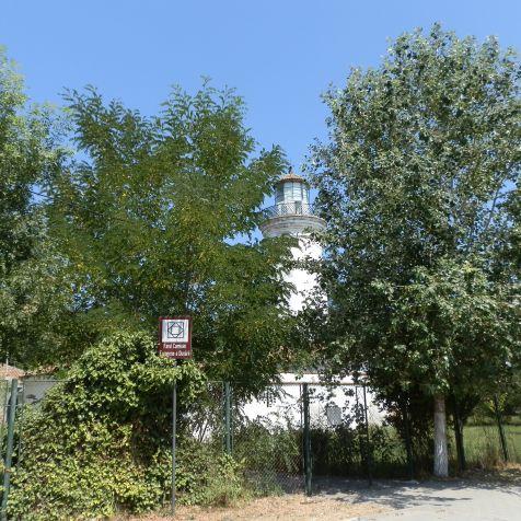 Farul -muzeu Sulina