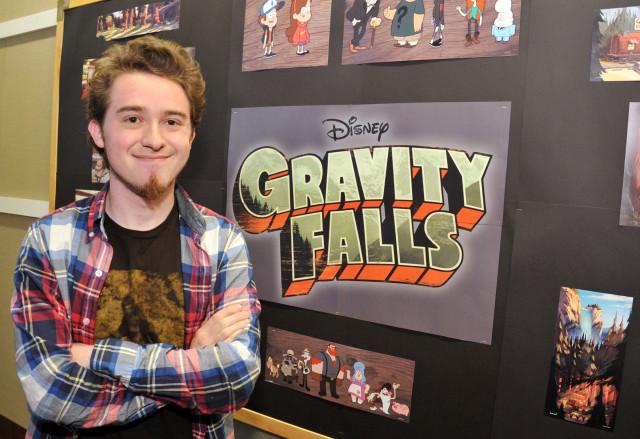 I Eat Kids Wallpaper Gravity Falls Une Renaissance De Souvenirs De Gravity Falls N Est Pas