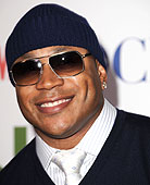 120296571 LL COOL J SET TO HOST Grammy Nominations Show