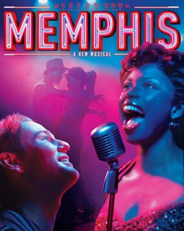 "memphis 1 THE 2010 TONY AWARD ®WINNING MUSICAL MEMPHIS TO BE RELEASED ON DVD AND BLU RAYâ""¢"