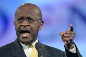 0930 herman cain 999 full 600 BET Networks Presents the First and Only Interview with Herman Cain (about Black America)