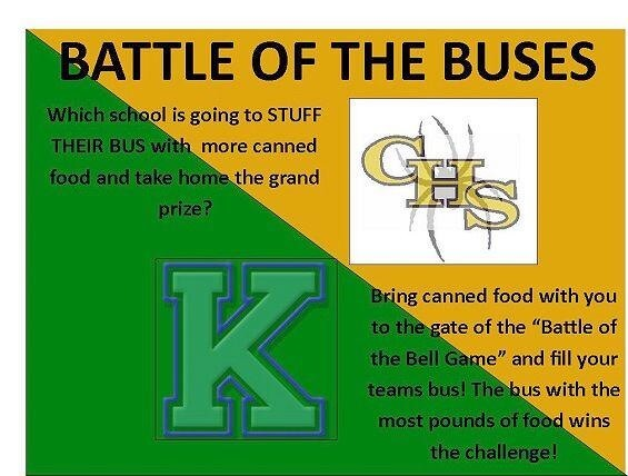 battle of the buses 2015