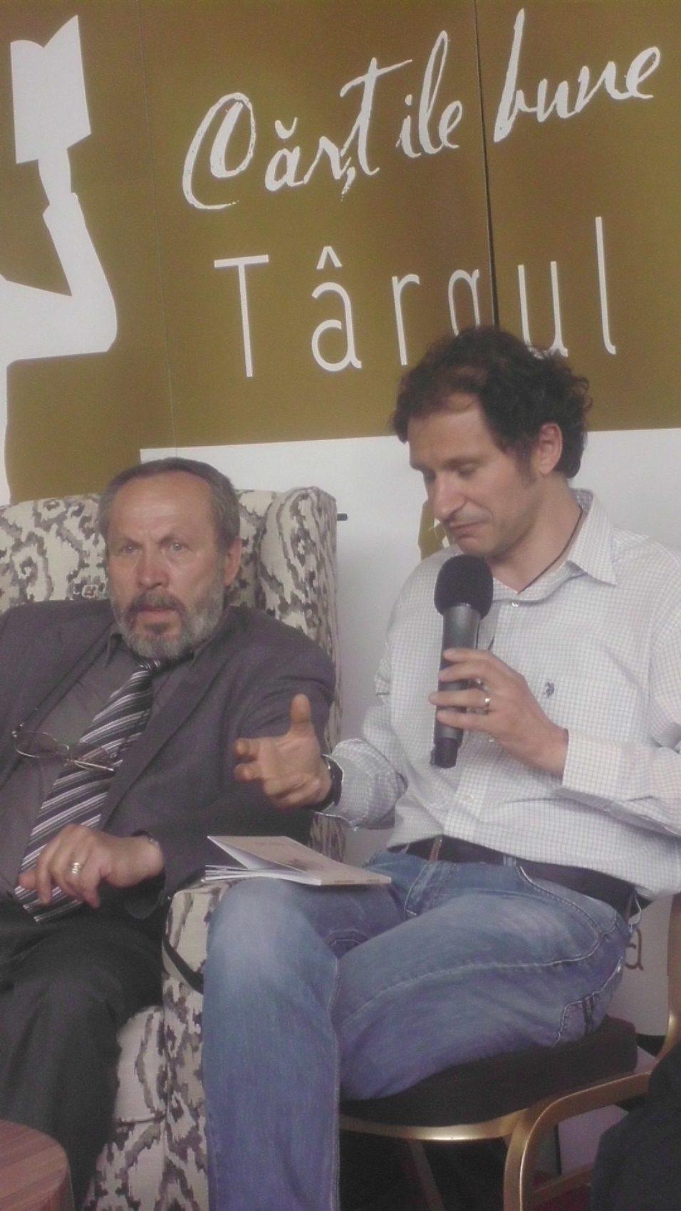 1_Nichita Danilov si Bogdan Cretu