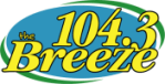 104.3 The Breeze WECB 103.5