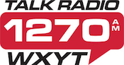 Talk Radio 1270 WXYT TalkRadio 97.1 The Ticket CBS Detroit Glenn Beck Todd Schnitt Charlie Langton Jason Lewis Laura Ingraham