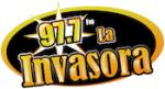 La Invasora 97.7 Shine KLVO Albuquerque Radio Lobo