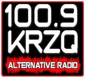 Mix 100.9 KRZQ Reno Chris Payne Blaze Phat Ralph Howard Stern Mat Diablo Kidd Kraddick KWNZ Z93.7