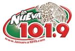 LA 101.9 La101.9 Nueva KSCA Los Angeles Univision Que Buena Raza 105.5 94.3 97.9 KLAX KBUE