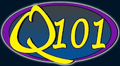 Q101 95Q 106.9 The Buzz 95.1 Miss 101 Meridian