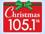Christmas 105.1 Magic Detroit WMGC Jim Harper Greater Media